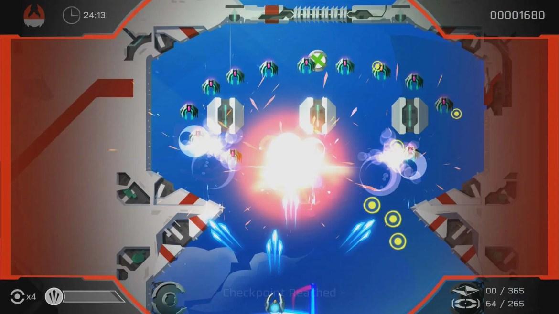 Velocity 2X Review Screenshot 2
