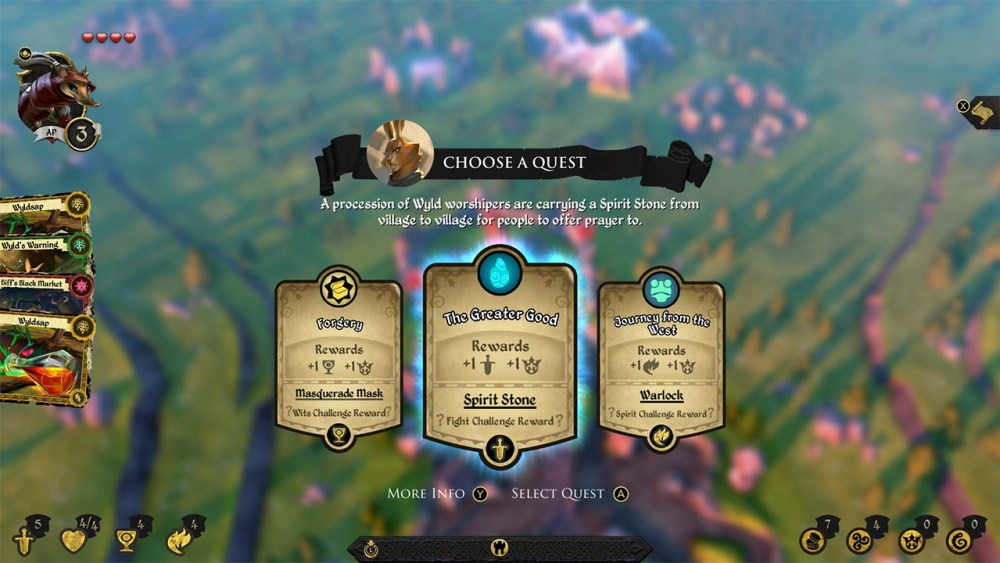 Armello Review Screenshot 3