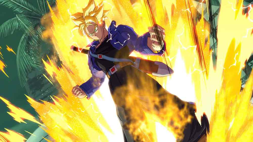 Dragon Ball FighterZ Review Screenshot 2