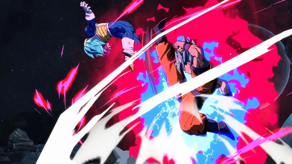 Dragon Ball FighterZ Review Screenshot 3