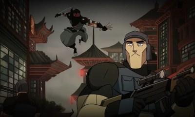 Mark Of The Ninja Remastered Review Header