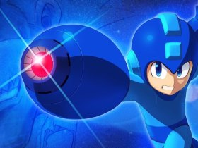 Mega Man 11 Review Header