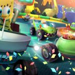 Nickelodeon Kart Racers Review Header