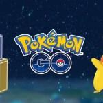 Pokémon GO Boxes Image