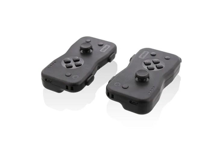 Nyko Dualies Nintendo Switch Photo