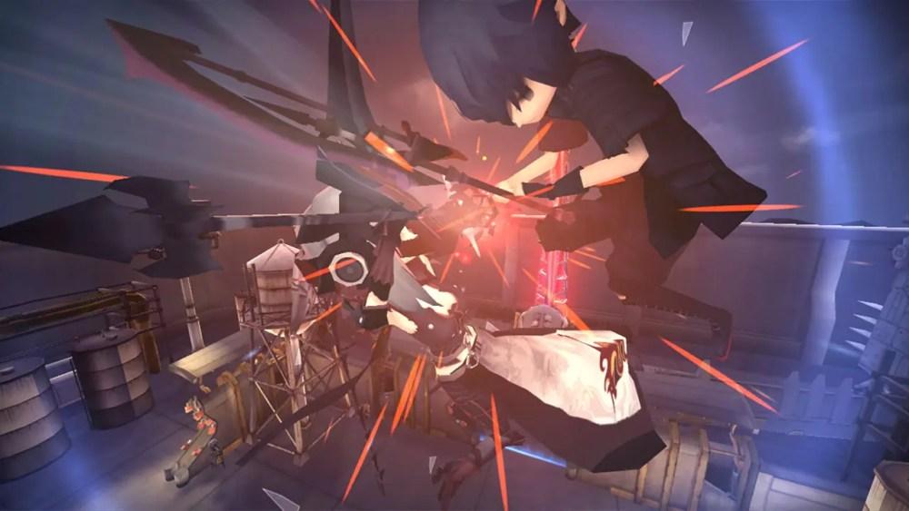Final Fantasy XV Pocket Edition HD Review Screenshot 3