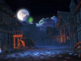 Mordheim: Warband Skirmish Key Art