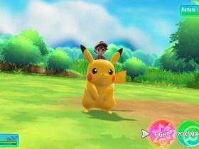 Pokémon Let's Go Green Icon Screenshot