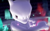 Pokémon Let's Go Mewtwo Screenshot
