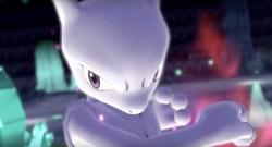 Pokémon Let's Go Mewtwo Screenshot
