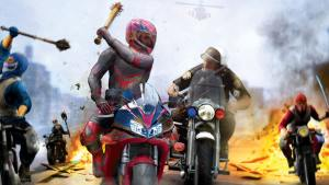 Road Redemption Review Header