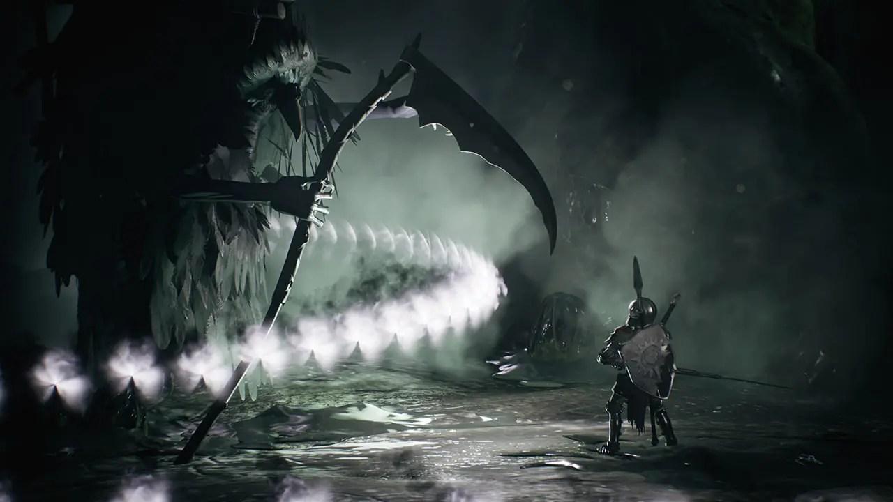 Sinner: Sacrifice For Redemption Review Screenshot 2