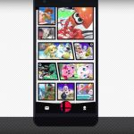 Smash World Mobile Screenshot