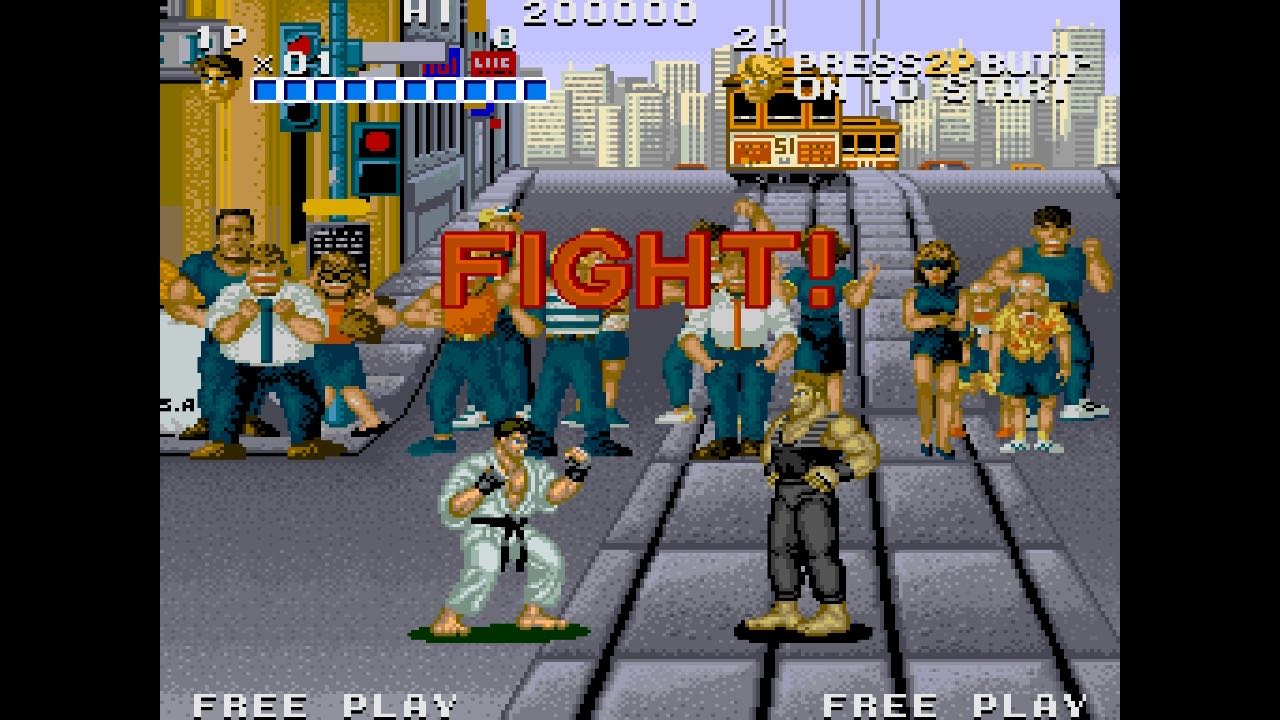 SNK 40th Anniversary Collection Review Screenshot 1