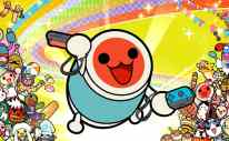 Taiko No Tatsujin: Drum 'N' Fun! Review Header