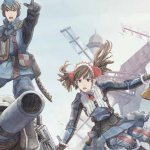 Valkyria Chronicles Review Header