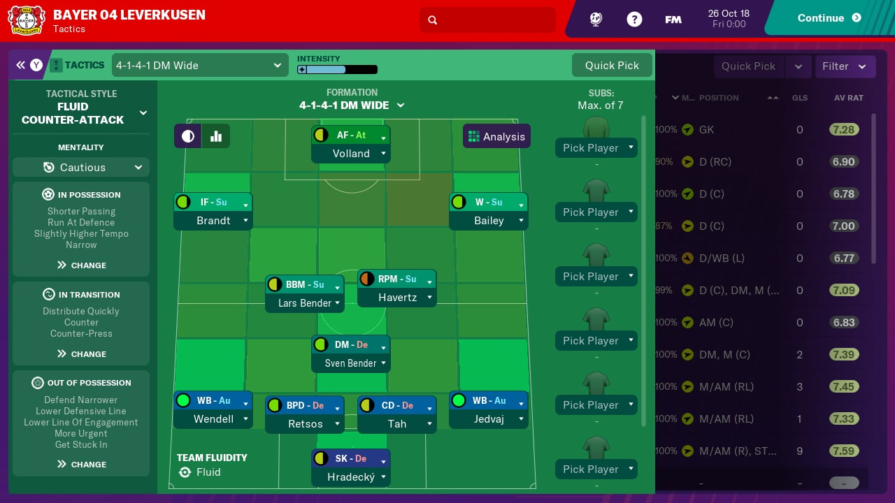 Football Manager 2019 Touch Review Switch Nintendo Insider