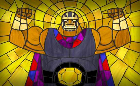 Guacamelee! 2 Review Header