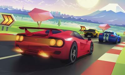 Horizon Chase Turbo Review Header