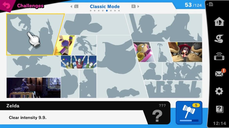 Super Smash Bros. Ultimate Review Screenshot 5