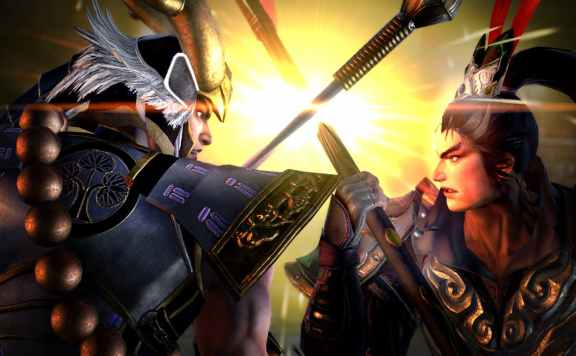 Warriors Orochi 4 Review Header