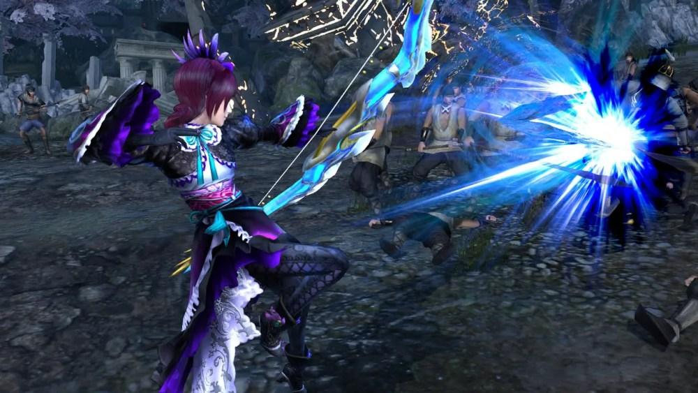 Warriors Orochi 4 Review Screenshot 1