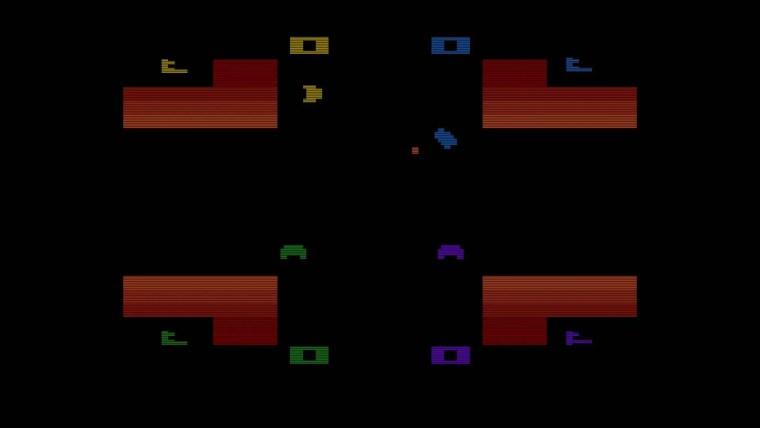 Atari Flashback Classics Review Screenshot 2