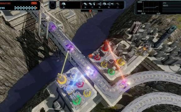 Defense Grid 2 Screenshot