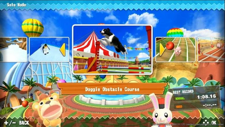 FUN! FUN! Animal Park Screenshot
