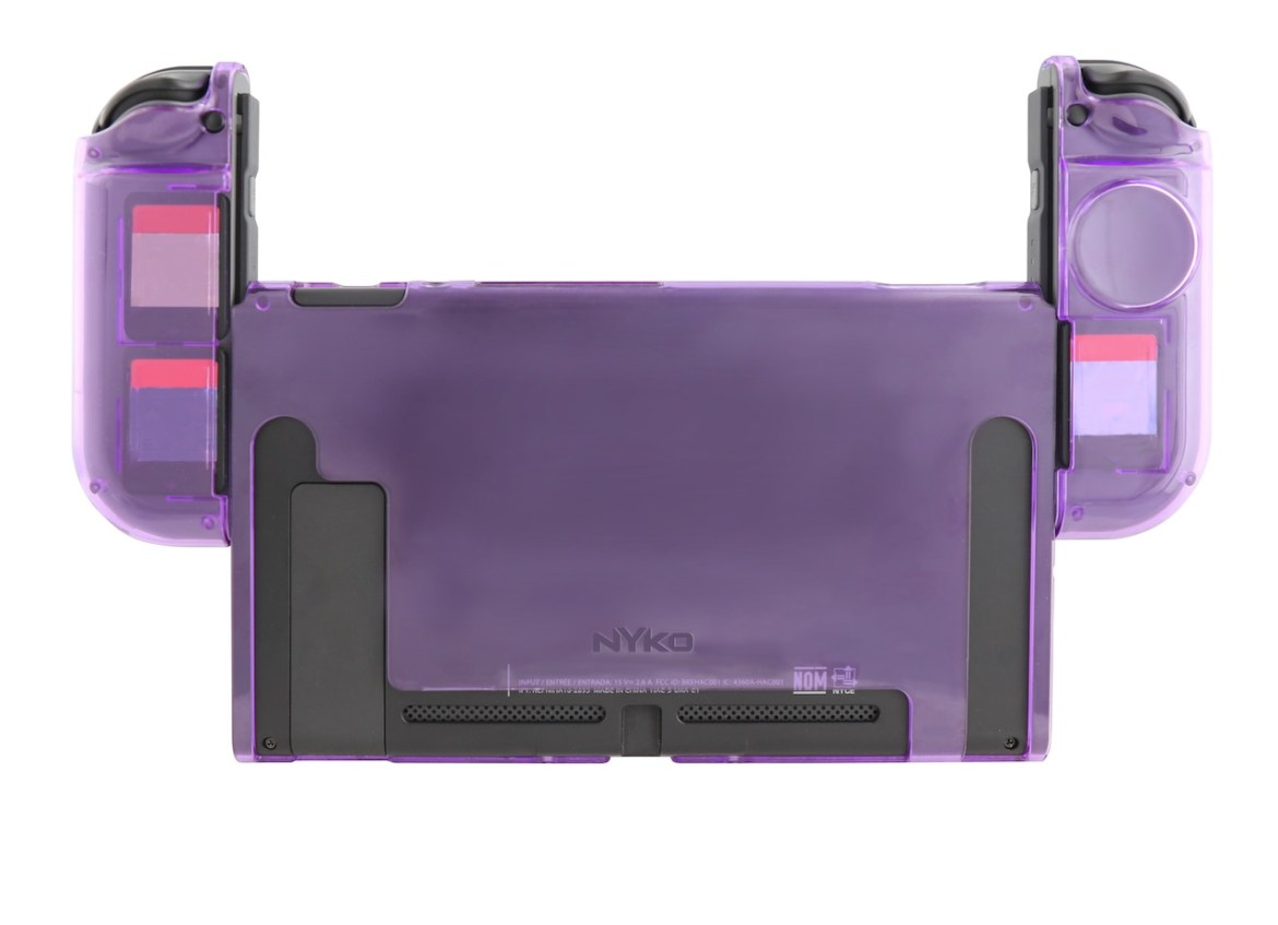 Nyko Nintendo Switch Dpad Case Photo 2
