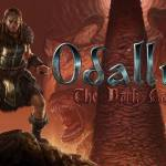 Odallus: The Dark Call Key Art