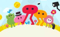 Pikuniku Review Header