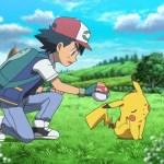 Pokémon The Movie: I Choose You! Screenshot
