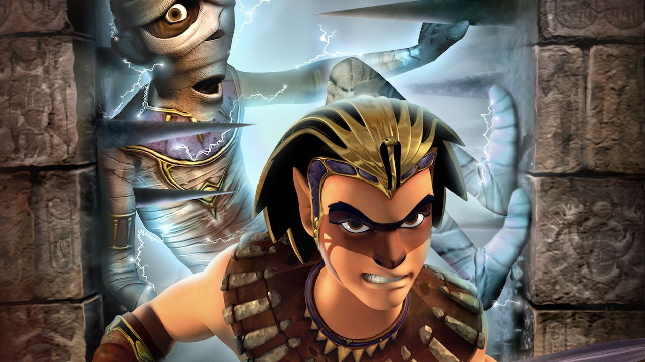 Sphinx And The Cursed Mummy Review Switch Nintendo Insider How to keep a mummy meanwhile takes a better look at it's group of human characters and creatures, which also feel a lot more diverse. sphinx and the cursed mummy review