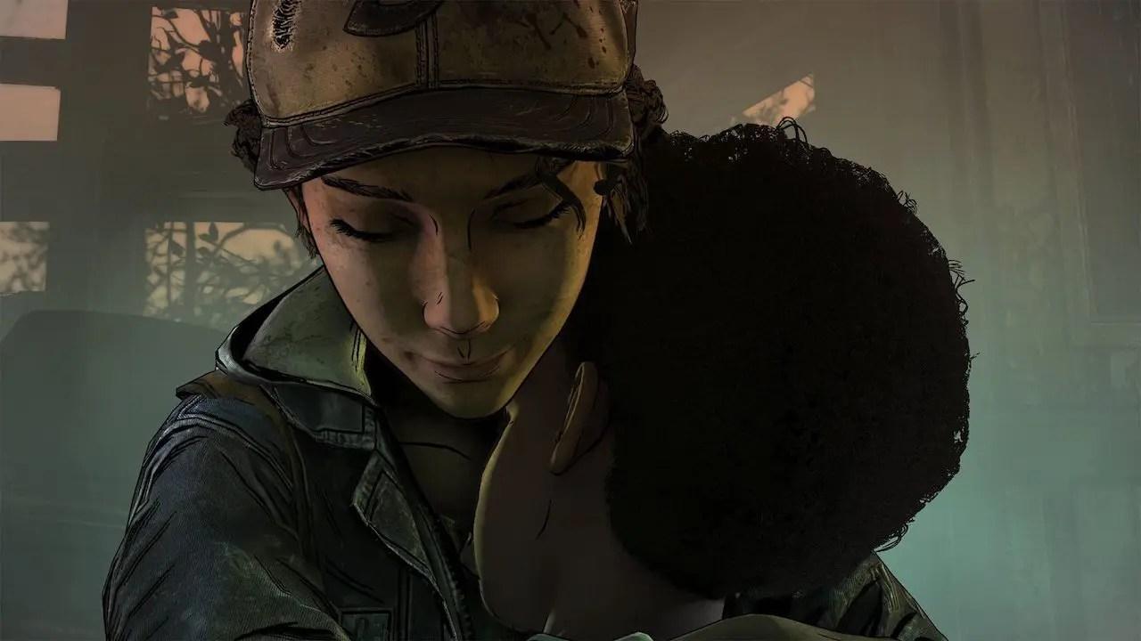 The Walking Dead: The Final Season Episode 3 Review Header