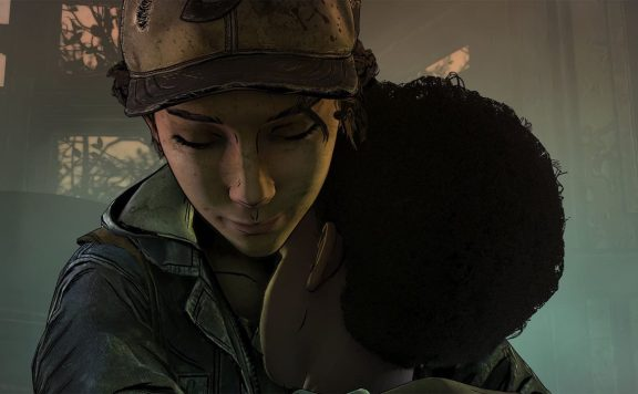The Walking Dead: The Final Season Episode 3 Review Header
