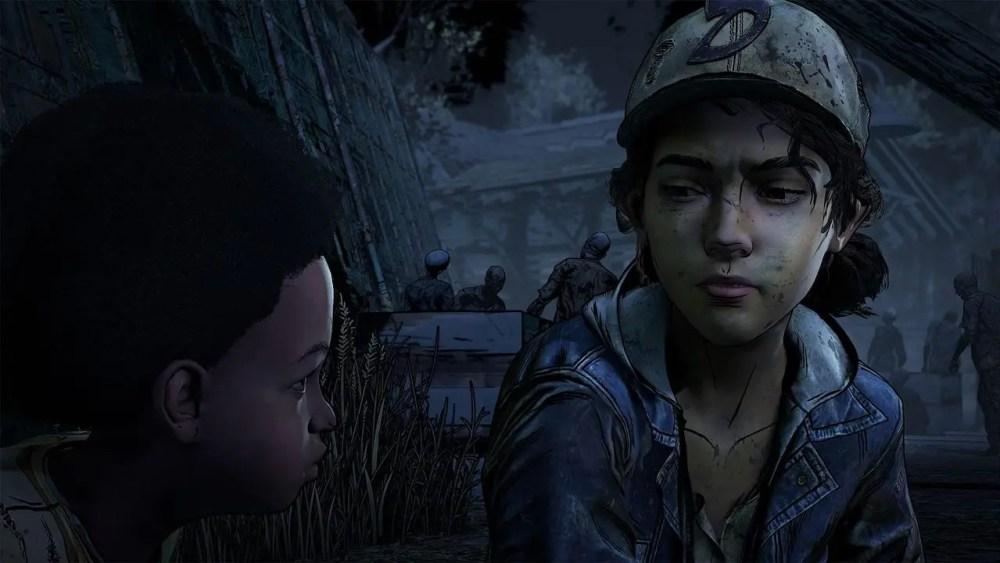 The Walking Dead: The Final Season Episode 3 Review Screenshot 1