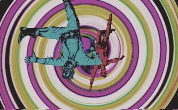 Travis Strikes Again: No More Heroes Review Header
