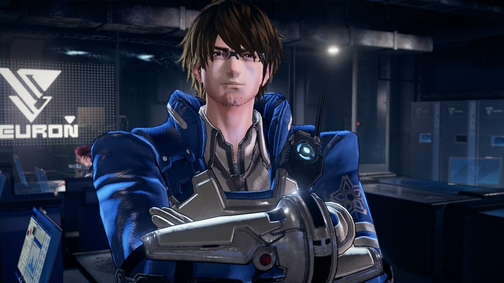 Astral Chain Screenshot 32