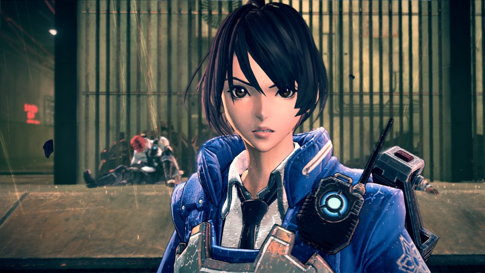 Astral Chain Screenshot 35
