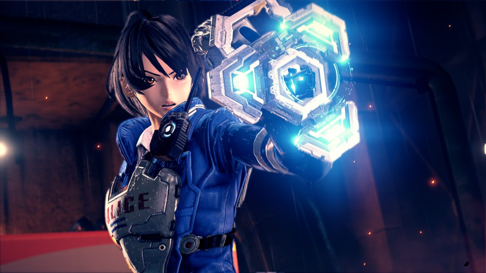 Astral Chain Screenshot 42