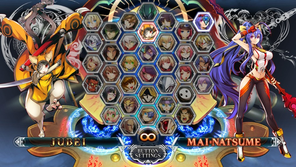BlazBlue CentralFiction Special Edition Review Screenshot 1