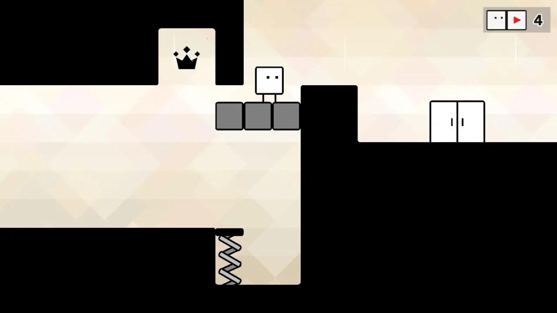 BoxBoy! + BoxGirl! Screenshot 11