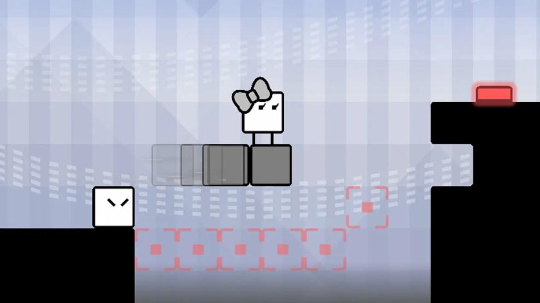 BoxBoy! + BoxGirl! Screenshot 4