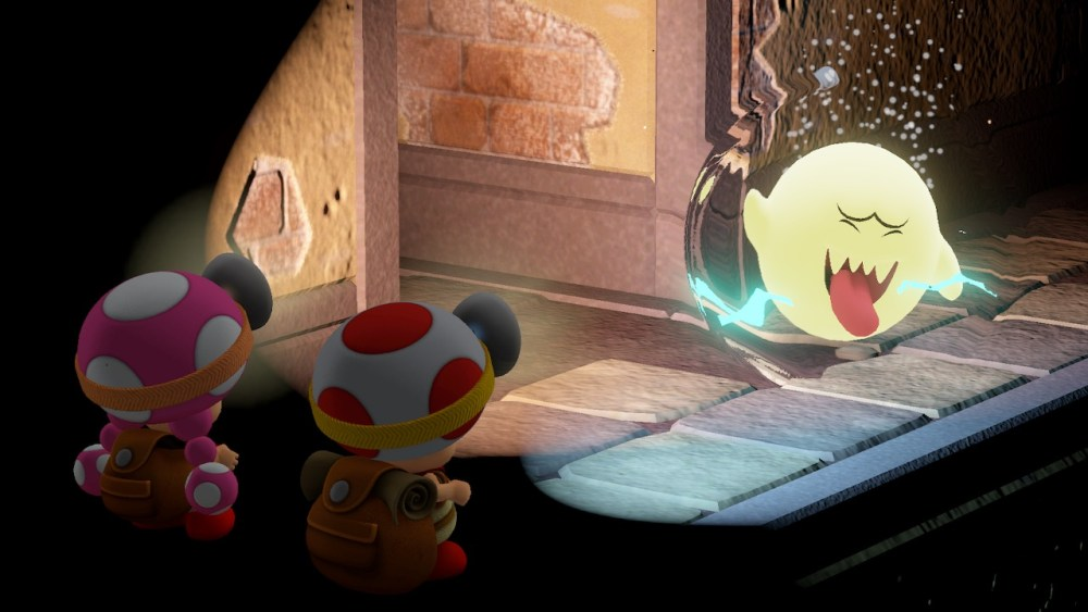 Captain Toad: Treasure Tracker Screenshot 5