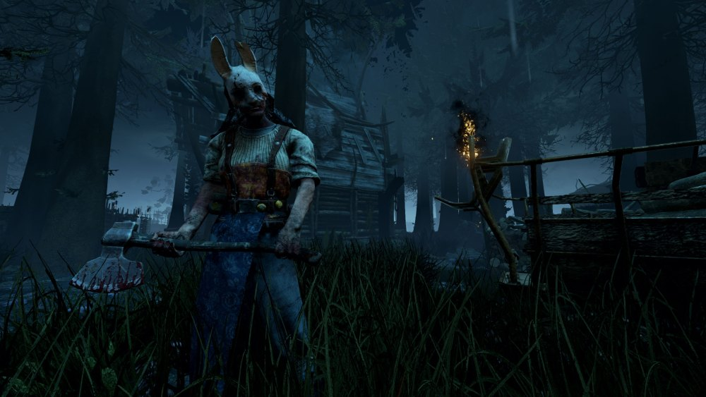 Dead By Daylight Switch Screenshot 4