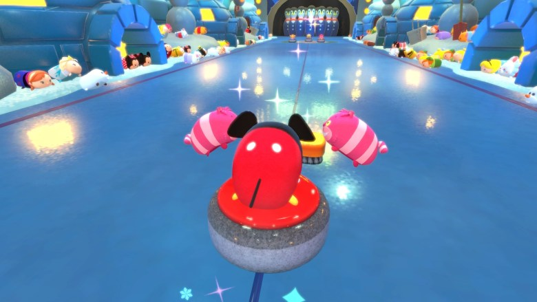 Disney Tsum Tsum Festival Screenshot 1