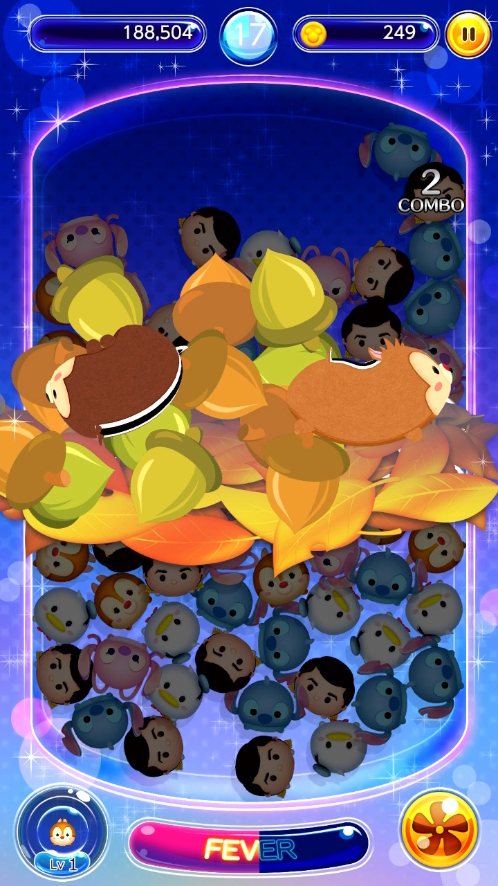 Disney Tsum Tsum Festival Screenshot 11