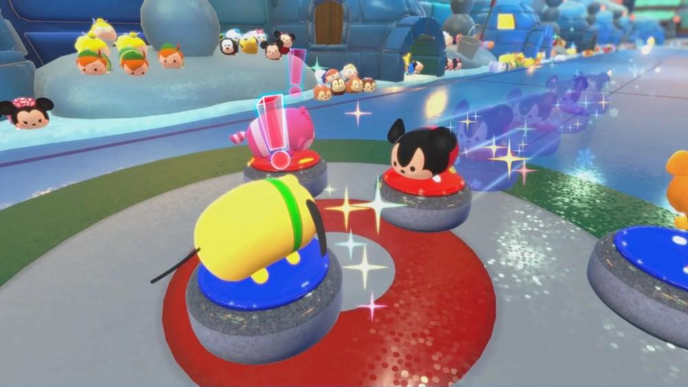 Disney Tsum Tsum Festival Screenshot 2