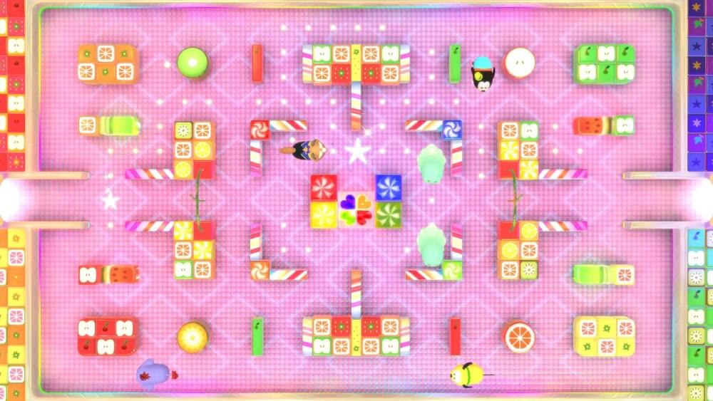 Disney Tsum Tsum Festival Screenshot 6